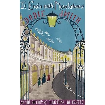 It Ends With Revelations (Paperback) by Smith Dodie