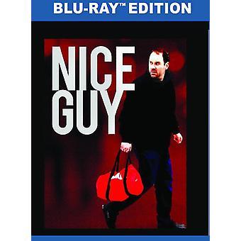 Nice fyr [Blu-ray] USA importerer
