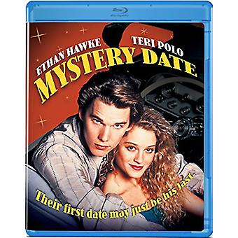 Mystery Date [Blu-Ray] USA importieren