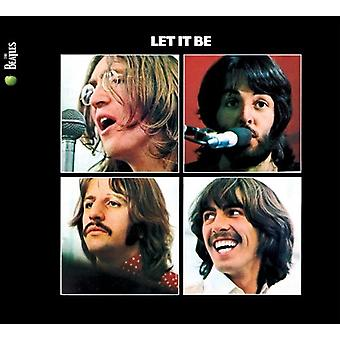 Beatles - Let It Be importación de Estados Unidos [CD]