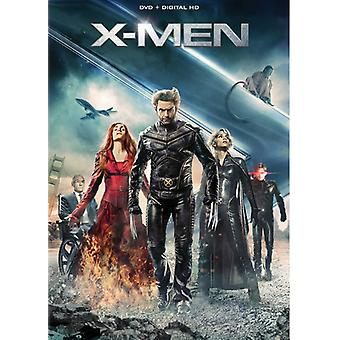 X-Men Trilogy Pack Icons [DVD] USA import