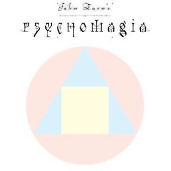 John Zorn - Psychomagia [CD] USA import