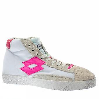 Lot Fashion Q0026 Damen Bob Mid Schuhe