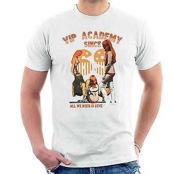 VIP-Academy sedan 69 sexiga tjejer mäns T-Shirt
