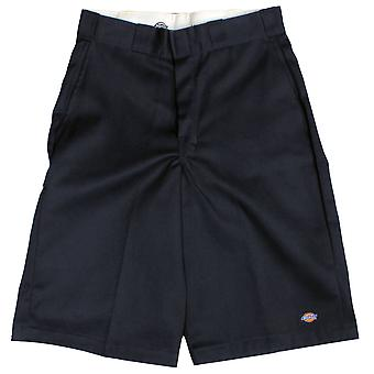 Dickies 13 inch Multi Pocket Work Shorts Dark Navy