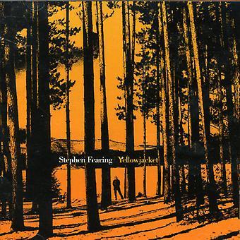 Stephen Fearing - hveps [CD] USA import