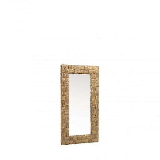 Moycor Pictures Rattan Rope Mirror 80x150 (Home , Decoration , Mirrors)