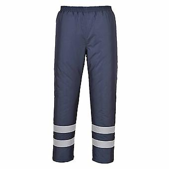 sUw - Iona Lite Lined Waterproof Safety Workwear Trouser