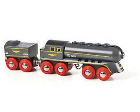 BRIO Speedy Bullet Train 33697