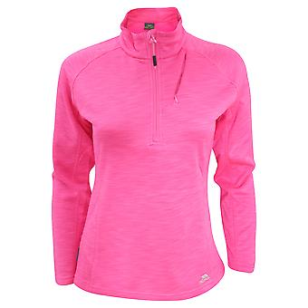 Trespass Womens/Ladies Fairford Fleece Top