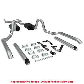 Flowmaster Exhaust System - American Thunder 817664 409SS Fits:TOYOTA  2009 - 2