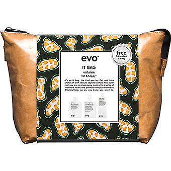 Evo It Bag Volume