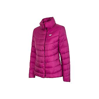 4F Women's Jacket H4Z17-KUD009PURPLE Womens Jacket