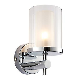 Britton badkamer muur Light - Endon 51885