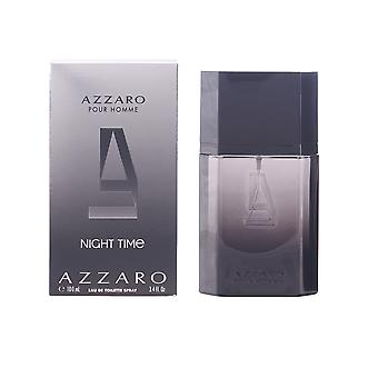 AZZARO POUR HOMME NIGHT TIME edt vapo