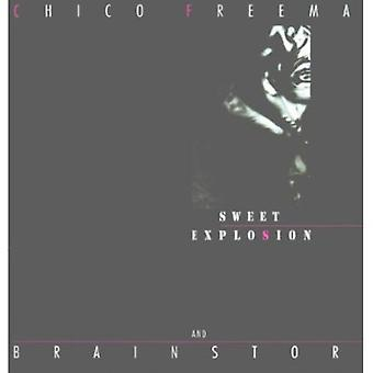 Freeman, Chico/Brainstorm - Sweet Explosion [Vinyl] USA import