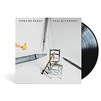 McCartney*Paul - Pipes of Peace [Vinyl] USA import