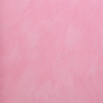 Designers Guild Pink Wallpaper Roll - Plain Vinyl Pink Design - Colour: P382/05
