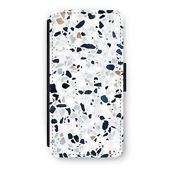 iPhone 6/6s Flip Case - Terrazzo N°1