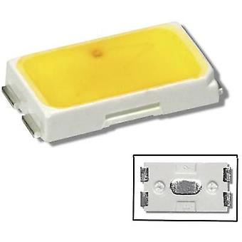 HighPower LED Warm white 560 mW 33 lm 11.7 cd 120