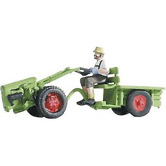 NOCH 16750 H0 One-axle tractor