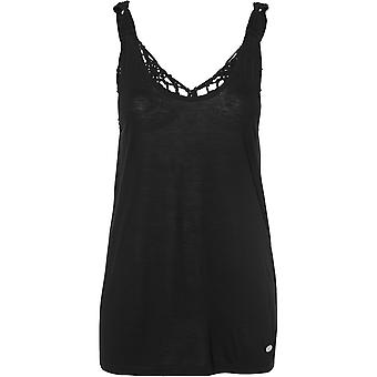 ONeill Macrame Back Sleeveless T-Shirt