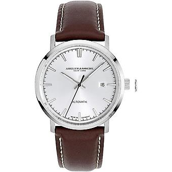 Abeler & sons men's watch business automatic A & S 2651