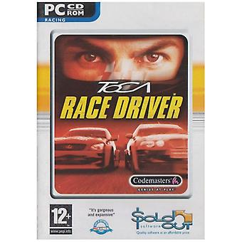 TOCA Race Driver (PC CD)