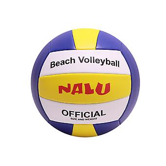 Nalu Soft Touch Beach Volleyball størrelse 5 260-280 g