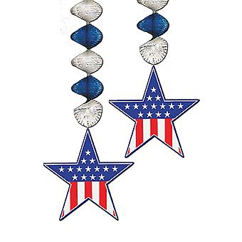 Звезда Danglers США