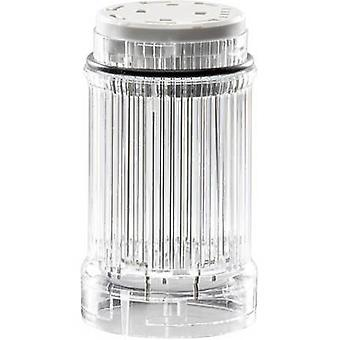 Signal tower component LED Eaton SL4-FL24-W White White Flash 24 V