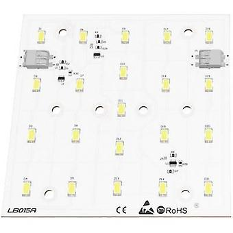 LED component White 5.04 W 498 lm 120 °