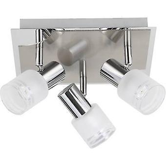 Ceiling floodlight LED E14 9 W Brilliant Lea
