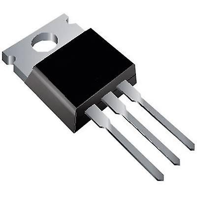 MOSFET Infineon Technologies IRL520NPBF 1 N-channel