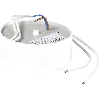 Toridal core transformer 1 x 230 V 1 x 11.50 V AC 200 VA 859760 Sedlbauer