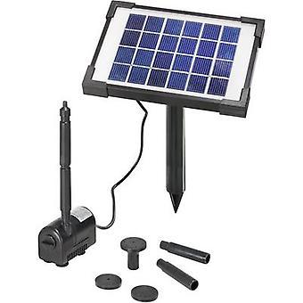 Esotec Rimini S 101701 Solar pump set 175 l/h