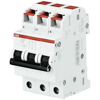 ABB 2CDS253002R0165 Circuit breaker 3-pin 16 A