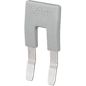 WAGO 264-402 264-series Terminal Block Accessory Compatible with (details): Single and mini terminals