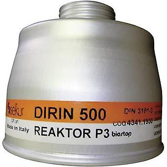 EKASTU Sekur Reactor-P3R special filter 422608 Filter class/protection level: P3