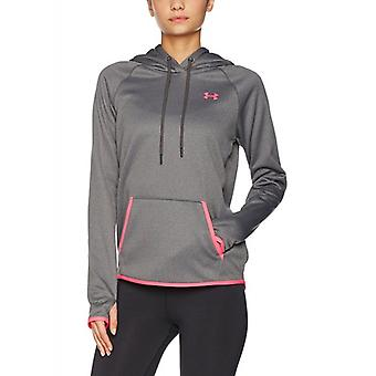 Women's UA Storm Armour® fleece icon Hoodie 1280689-091