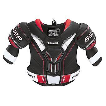 Bauer NSX shoulder protection, junior