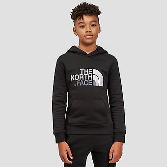 De North Face Drew Peak Junior Hooded Top