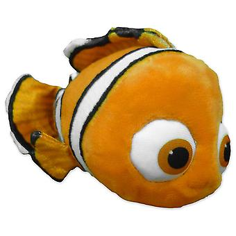 Finding dory plush character Nemo orange 100% polyester, with Plüschapplikationen.