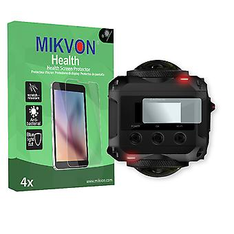 Garmin Virb 360 Screen Protector - Mikvon Health (Retail Package with accessories)