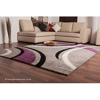 Dominica silberne Rug