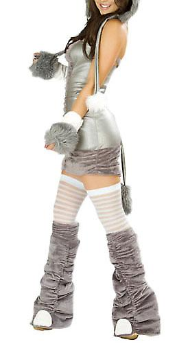 Waooh 69 - Elephant Costume Sexy Ainoa