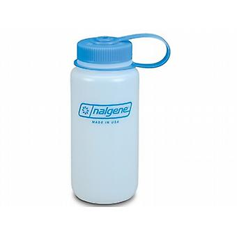 Nalgene Ultralite Wide Mouth Round Loop Top Bottle (0.5L)