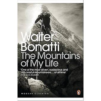 The Mountains of My Life by Walter Bonatti - Robert Marshall - 978014