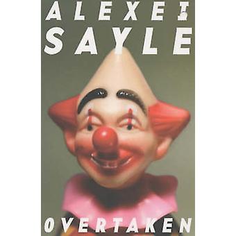 Ingehaald door Alexei Sayle - 9780340767696 boek