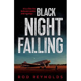 Black Night Falling (Main) by Rodney A. Reynolds - 9780571323210 Book